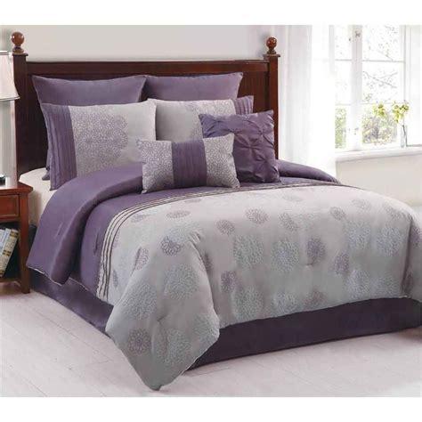 Two Tone Lavender Bedroom Colors   Design, The Color