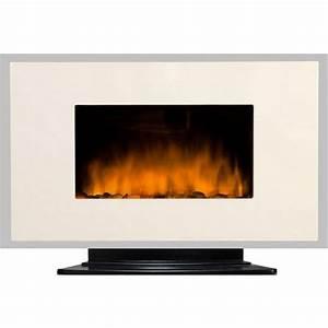 chemin arte feu categorie radiateur With salle de bain design avec radiateur décoratif électrique feu de cheminée chemin arte