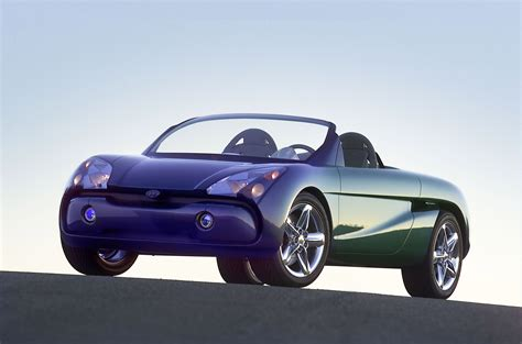 Ford Shelby Gr 1 Concept Picture 18129