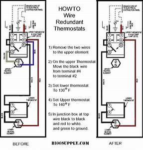 20 Fresh Rheem Water Heater Wiring Diagram