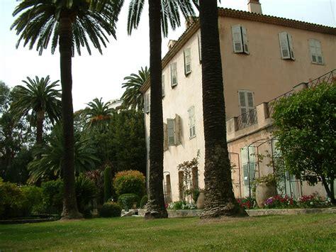 villa mus 233 e fragonard grasse christophe