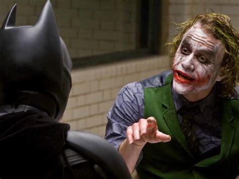 The Dark Knight Anniversary How Joker