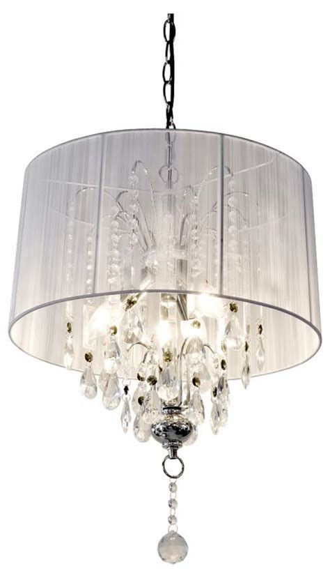 shabby chic kitchen lighting shabby chic large white thread chandelier 5149