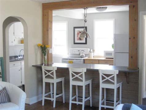 Stonington Gray Kitchen With Island And Ikea White Ingolf