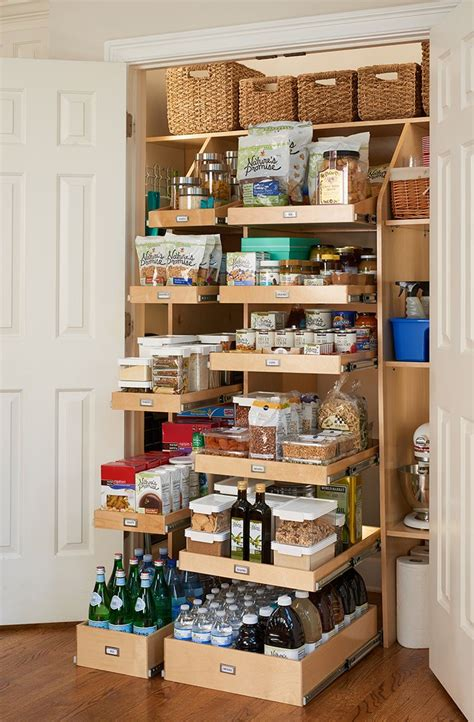Pantry Storage by Your Pantry Is Waiting For You Get Started Today