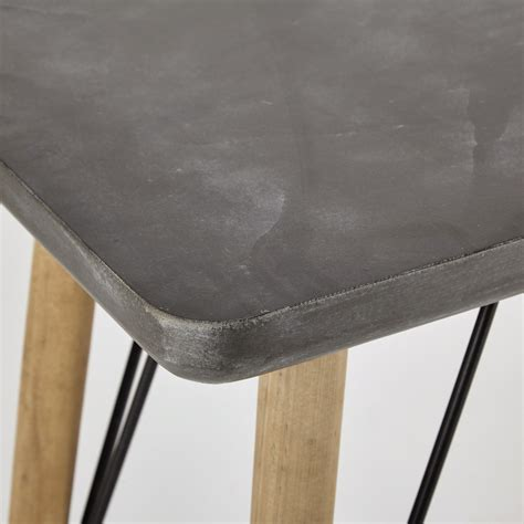 Table Console Grise Table Console Extensible Grazia