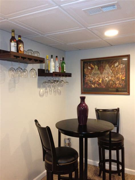 Basement Bar Height by 102 Best Basement Bar Ideas Images On Home