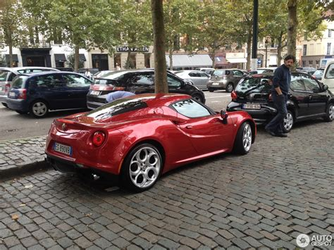 Alfa Romeo Forums by Color Of Your Page 15 Alfa Romeo 4c Forums