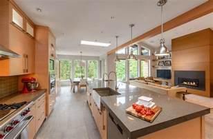 open floor plan open floor plan kitchen home decorating trends homedit