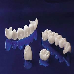 Zirconium Crowns Treatments    Tourmedical Your Cosmetic