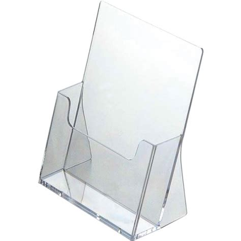 Tabletop Picture Holder by Table Top Menu And Sign Holder