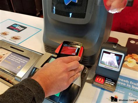 microsoft to launch nfc based apple pay and android pay competitor tap to pay myce