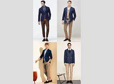 The Best Men's Separates Combinations FashionBeans