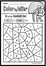 Alphabet Code Single Practice Letter Letters Kindergarten Worksheets Coloring Teacherspayteachers Worksheet Lower Learning Upper Lowercase Case Oooh Uppercase sketch template