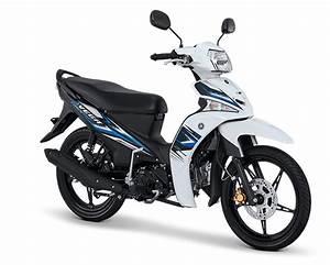 Harga Dan Spesifikasi Yamaha Vega Force Terbaru 2018