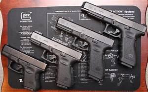 Glock Semi-Auto | The Savannah Arsenal Project