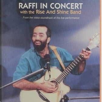 raffi raffi  concert cd target