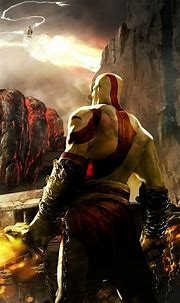 God of War Phone Wallpapers - Top Free God of War Phone ...