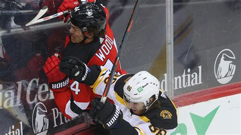 Bruins Notes: Kevan Miller Draws High Praise From Brad ...