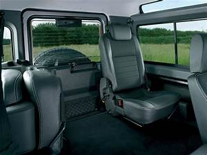 Land Rover Les Ulis : photos land rover defender interieur exterieur ann e 2007 4x4 ~ Gottalentnigeria.com Avis de Voitures