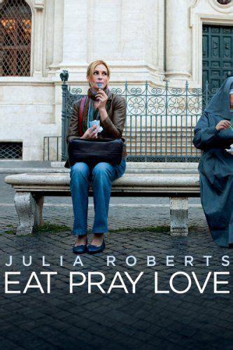 Amazon.com: Eat Pray Love: Julia Roberts, James Franco ...