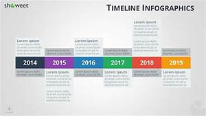 timeline infographics templates for powerpoint With microsoft powerpoint timeline template free