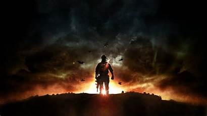 Gaming Battlefield Digital Explosion Illusions Ea Ce