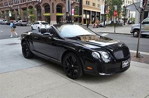 Bentley Continental Supersports : 2012 bentley continental supersports convertible stock gc1781 for sale near chicago il il ~ Medecine-chirurgie-esthetiques.com Avis de Voitures