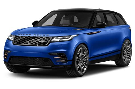 Land Rover Range Rover Velar Photo new 2018 land rover range rover velar price photos