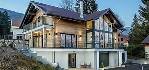 Fertighaus Mit Grundstück Kaufen : fertighaus mit keller mehr wohnfl che individuell geplant ~ Lizthompson.info Haus und Dekorationen