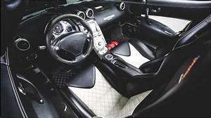 El boxeador Floyd Mayweather vende su exclusivo Koenigsegg ...