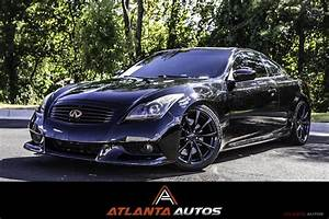 Used 2010 Infiniti G37 Coupe Sport For Sale   11 999