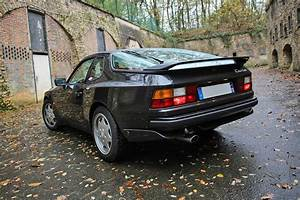 Porsche 944 Le Bon Coin : porsche 944 turbo 250cv targa ~ Gottalentnigeria.com Avis de Voitures
