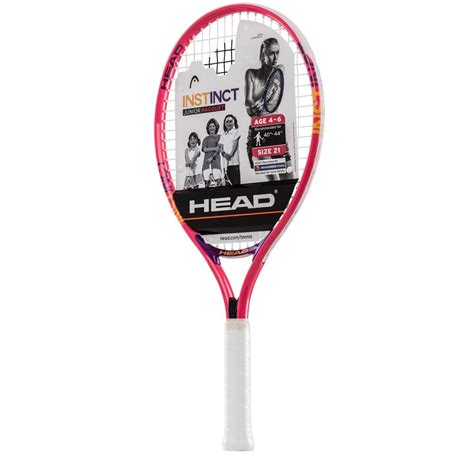 head instinct  junior tennis racquets racquetdepot