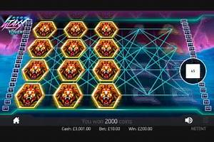 Neon Staxx Mobile Slot Review
