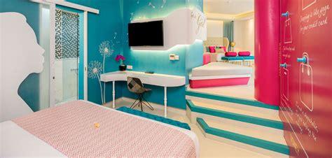 thematic suites  grand mirage resort