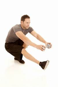 Using the Single Leg Squat to Test Leg Health | Breaking ...