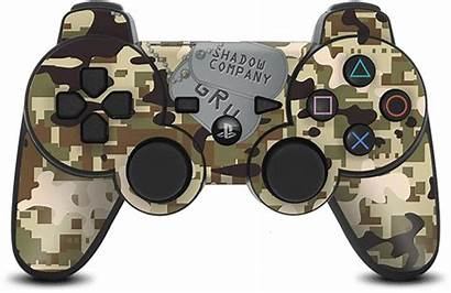 Skins Custom Console Gaming Controller Skin Consoles