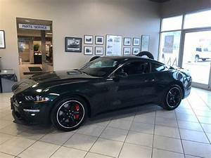 Used 2020 Ford Mustang Bullitt Coupe RWD for Sale (with Dealer Reviews) - CarGurus