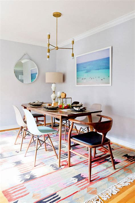 swoonworthy dining rooms youll love