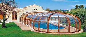 Fabriquer Un Abri De Piscine : fiscalit et l gislation des abris de piscine ~ Zukunftsfamilie.com Idées de Décoration