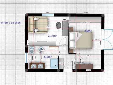 plan cuisine 6m2 amenager cuisine 6m2 plan salle de bain 6m2 perpignan pas