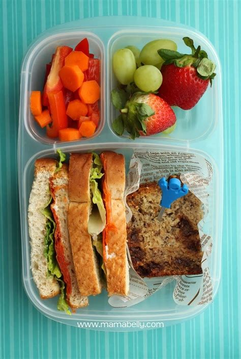 easy cing lunch ideas one week of school lunch ideas mamabelly com with easylunchboxes containers easy lunch