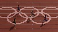 Athlétisme Jeux Olympiques - L'Express