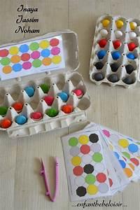 a imprimer a plastifier enfant bebe loisir With commenter obtenir des couleurs 0 bouteilles sensorielles dinspiration montessori le blog