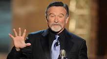 Robin Williams grew closer to God during rehab   God Reports