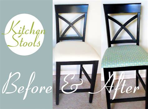 how to reupholster kitchen chairs delightfully noted