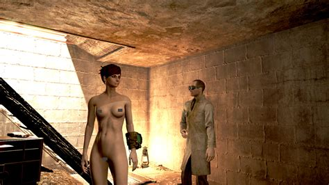Fallout 4 Nude And Sex Mod Sexy Gallery
