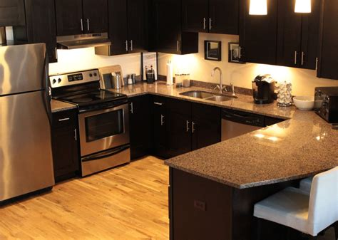 commercial kitchen countertop center of new