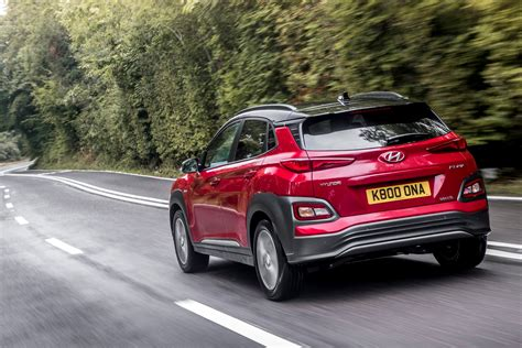 Hyundai kona electric hyundai kona electric is a 5 seater suv available in a price range of rs. Hyundai Kona Electric 64kWh road test | is it the perfect ...